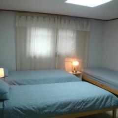 Отель Enough Guesthouse комната для гостей фото 3