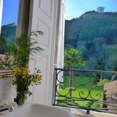 Отель La Casona Azul балкон