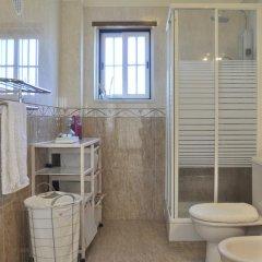 Отель Casa Serra e Mar ванная
