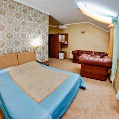 Гостевой дом Звезда Стандартный номер с различными типами кроватей фото 7