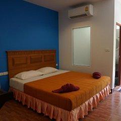 Отель N.D. Place Lanta 2* Стандартный номер с различными типами кроватей фото 39