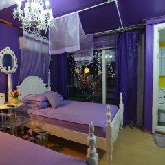 Отель Han River Guesthouse 2* Студия с различными типами кроватей фото 34