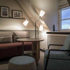 Отель Apartment040 Averhoff Living 3* Студия фото 4