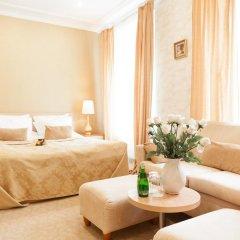 Мини-Отель Поликофф Люкс с разными типами кроватей фото 6