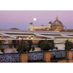 Grand Hotel De La Minerve фото 8