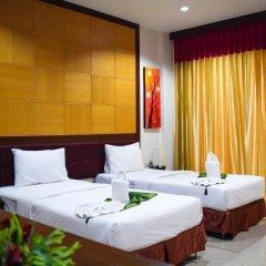 Отель NK Hometel Таиланд, Краби - отзывы, цены и фото номеров - забронировать отель NK Hometel онлайн комната для гостей