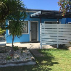 Отель Clarence Head Caravan Park Австралия, Илука - отзывы, цены и фото номеров - забронировать отель Clarence Head Caravan Park онлайн фото 3