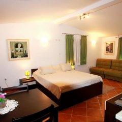Апартаменты Apartments Babilon Студия с различными типами кроватей фото 3