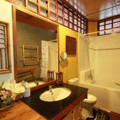 Отель Green View Village Resort 3* Стандартный номер с различными типами кроватей фото 13