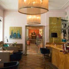 Hotel & Villa Auersperg гостиничный бар