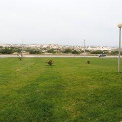 Отель Baleal Sol Village I спортивное сооружение