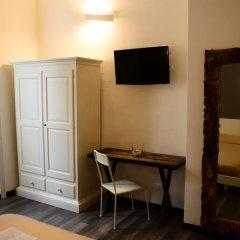 Отель 102 Vaticano Suite Roma Стандартный номер с различными типами кроватей фото 26