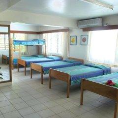 Nadi Bay Resort Hotel 3* Кровать в общем номере фото 2