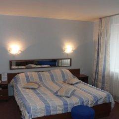 Парк Отель Городок 3* Стандартный номер с различными типами кроватей фото 2