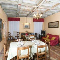 Отель Montelupone Bed & Breakfast Монтелупоне питание