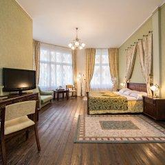 Taanilinna Hotel 3* Номер Делюкс с различными типами кроватей фото 8