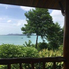 Отель Esmeralda View Resort 3* Бунгало с различными типами кроватей фото 4