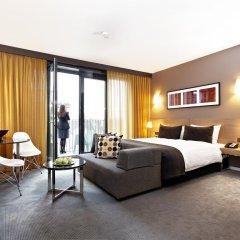Adina Apartment Hotel Berlin Mitte 4* Студия фото 6