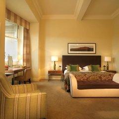 The Balmoral Hotel 5* Номер Делюкс с различными типами кроватей фото 4