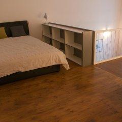 Апартаменты Castle District Apartment комната для гостей