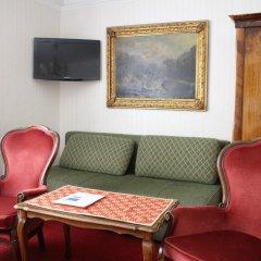 Suzanne Hotel Pension 3* Номер Комфорт фото 5