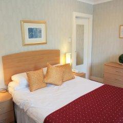 Albion Hotel 3* Стандартный номер с двуспальной кроватью фото 8
