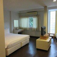 Отель Urban House 3* Стандартный номер фото 3