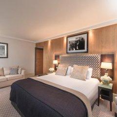 Отель The Cavendish London 4* Представительский номер с разными типами кроватей фото 3
