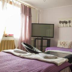 Отель Willa Karat II Польша, Сопот - отзывы, цены и фото номеров - забронировать отель Willa Karat II онлайн спа