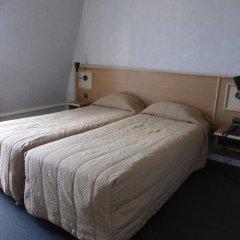 Hotel De Paris Saint Georges 3* Стандартный номер с 2 отдельными кроватями фото 4