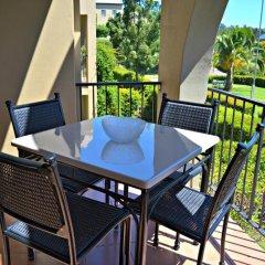 Отель Devonvale Golf & Wine Estate балкон