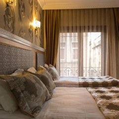 Grand Rosa Hotel 4* Стандартный номер с различными типами кроватей фото 4