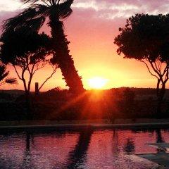 Отель San Jose' Мальта, Арб - отзывы, цены и фото номеров - забронировать отель San Jose' онлайн приотельная территория