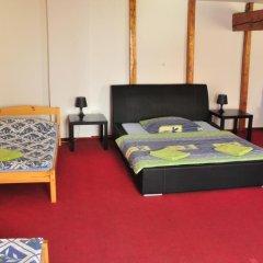 Hostel Alia Стандартный номер с различными типами кроватей фото 18