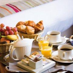 Отель Holiday Inn Paris Montmartre 4* Стандартный номер фото 3