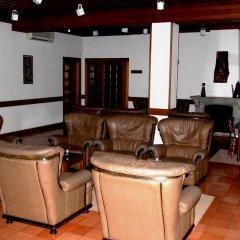 Hotel de Arganil интерьер отеля