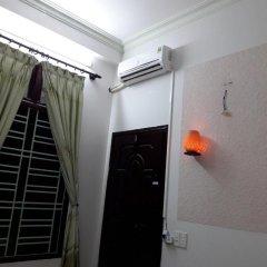 Отель Red Ceramics Homestay 2* Номер категории Эконом с различными типами кроватей фото 4