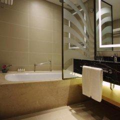 Lotte City Hotel Jeju 4* Стандартный номер с различными типами кроватей фото 4