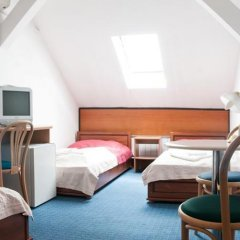 Hotel Fortuna комната для гостей фото 4