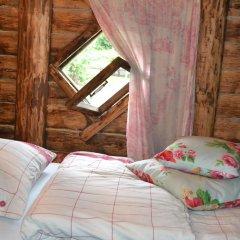 Отель Marta Guesthouse Tallinn 2* Стандартный номер с различными типами кроватей фото 14