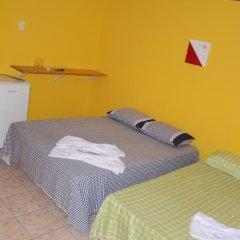Отель Portal das Cores 3* Стандартный номер с различными типами кроватей фото 13