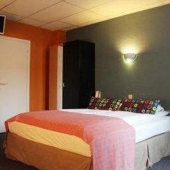Отель Montovani 2* Стандартный номер