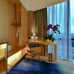 Sonmei Crystal Hotel Стандартный номер фото 6