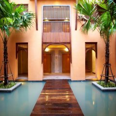Отель Mercure Samui Chaweng Tana фото 12