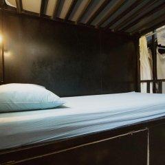 Отель Counting Sheep Hostel Таиланд, Бангкок - 1 отзыв об отеле, цены и фото номеров - забронировать отель Counting Sheep Hostel онлайн комната для гостей фото 4