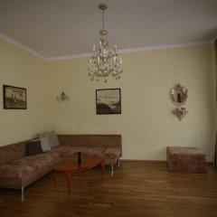 Отель Apartmany U Thermalu Чехия, Карловы Вары - отзывы, цены и фото номеров - забронировать отель Apartmany U Thermalu онлайн комната для гостей фото 4