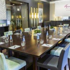 Отель Kossak Hotel Польша, Краков - 1 отзыв об отеле, цены и фото номеров - забронировать отель Kossak Hotel онлайн помещение для мероприятий фото 2