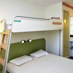 Отель Ibis Budget Antwerpen Centraal Station Антверпен комната для гостей фото 4