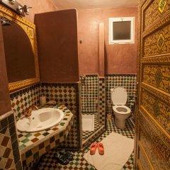 Отель Riad Alhambra 4* Полулюкс с различными типами кроватей фото 3