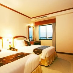 Grand Diamond Suites Hotel 4* Представительский люкс с различными типами кроватей фото 5